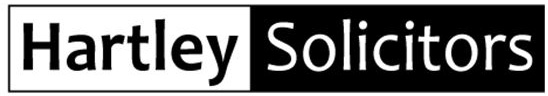 Hartley Solicitors Logo